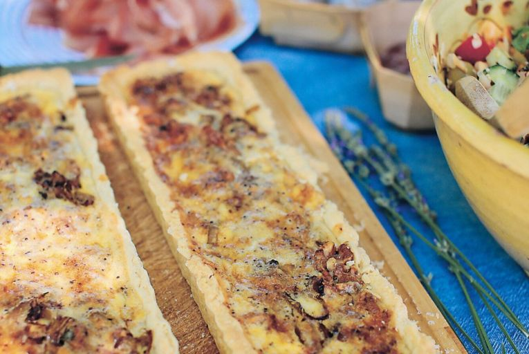 Chef's Table: Great ideas for get-togethers