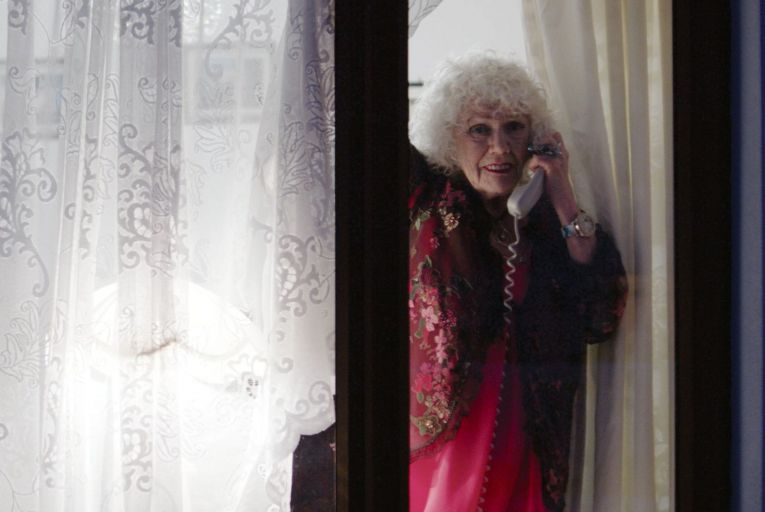 A still from Cocooned (RTÉ One), made by Ken Wardrop