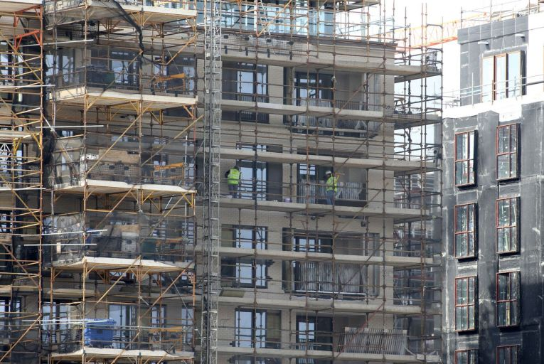 Housing sector has rebounded faster than predicted