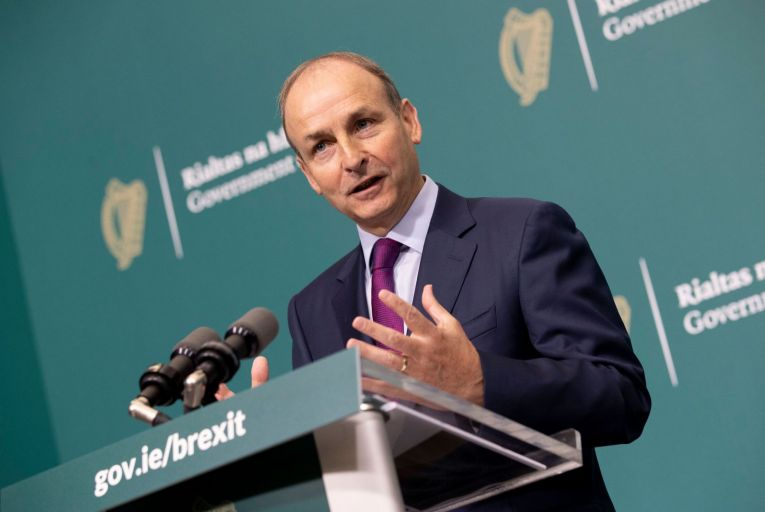 The prospect of engaging with Brexit will be as appealing as re-sitting the Leaving Cert for many business owners, but the message from government is clear: preparations for a no-deal Brexit must begin now