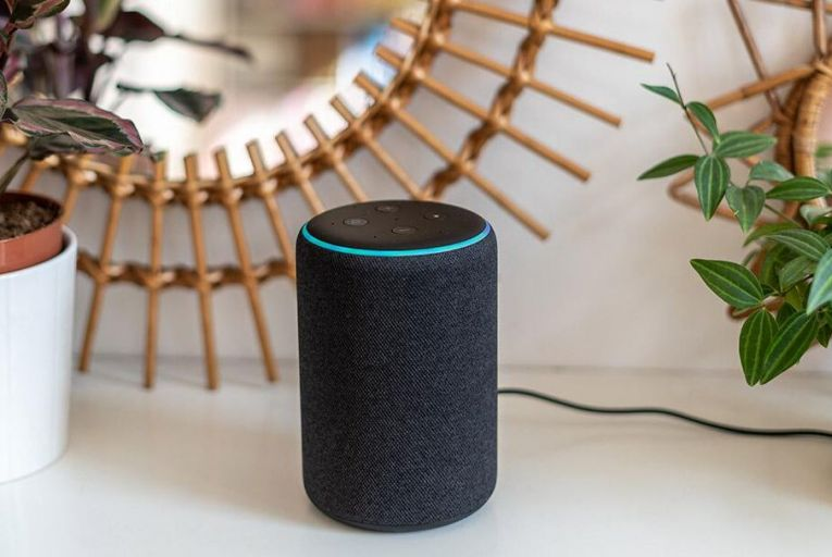 Law professionals banned from working at home near Alexa devices