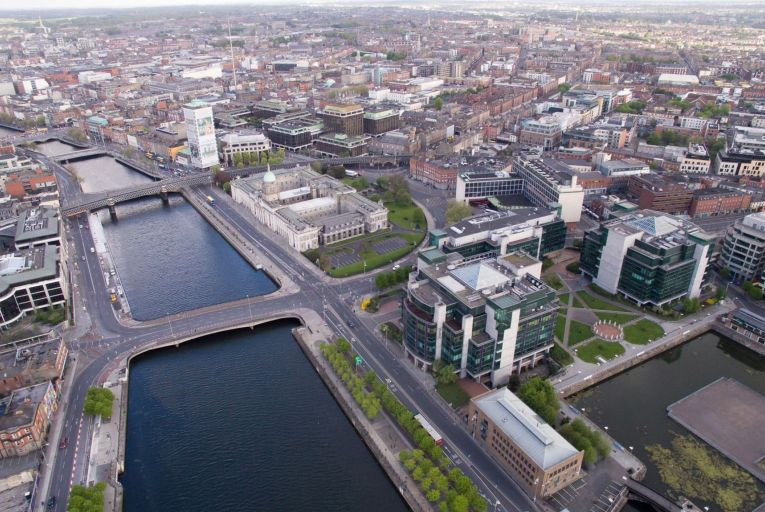 In December 2020, a report issued by Dublin City Council outlined the construction costs for social housing projects