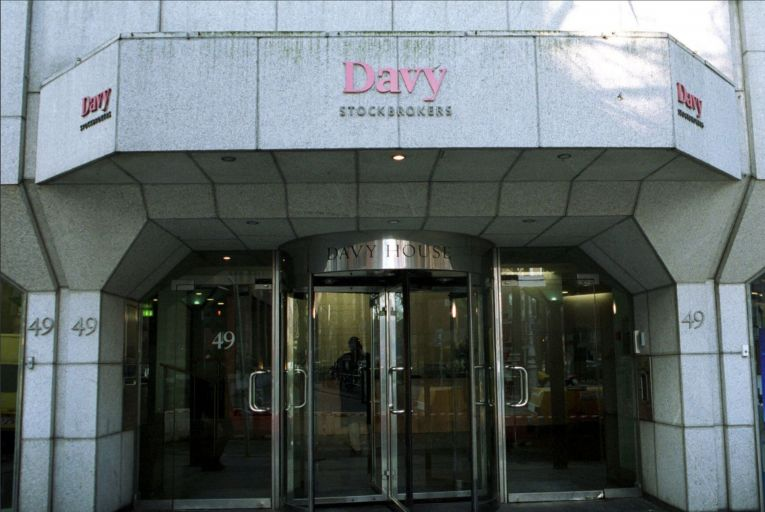 Davy was hit with a €4.1 million fine by the Central Bank last week for four breaches of the European Communities (Markets in Financial Instruments) Regulations 2007
