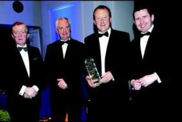 Franchising Awards 2012: Franchising stars are honoured