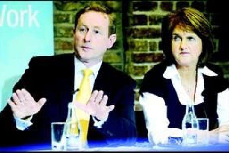 Burton responds as Kenny rebukes ministers