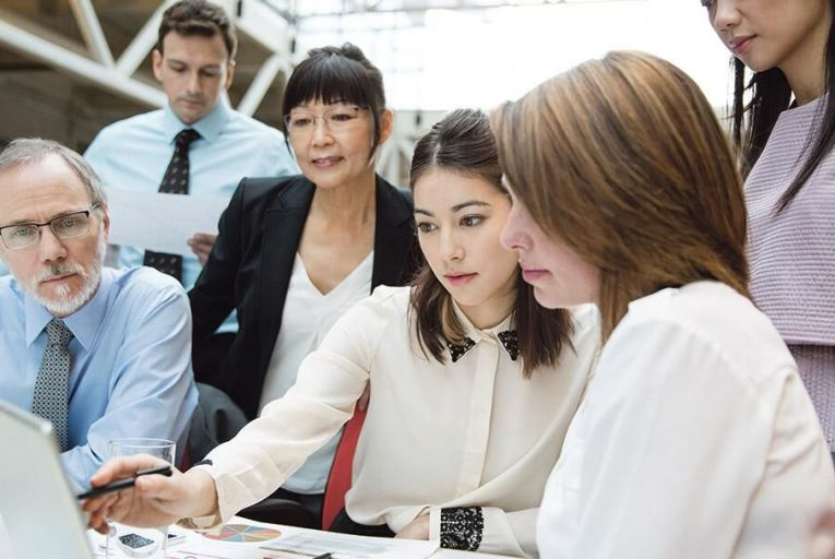 Leaders need to understand each generation in order to maximise their productivity