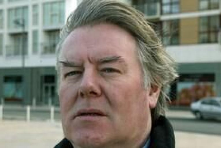 Tommy Broughan loses whip for voting against bank guarantee