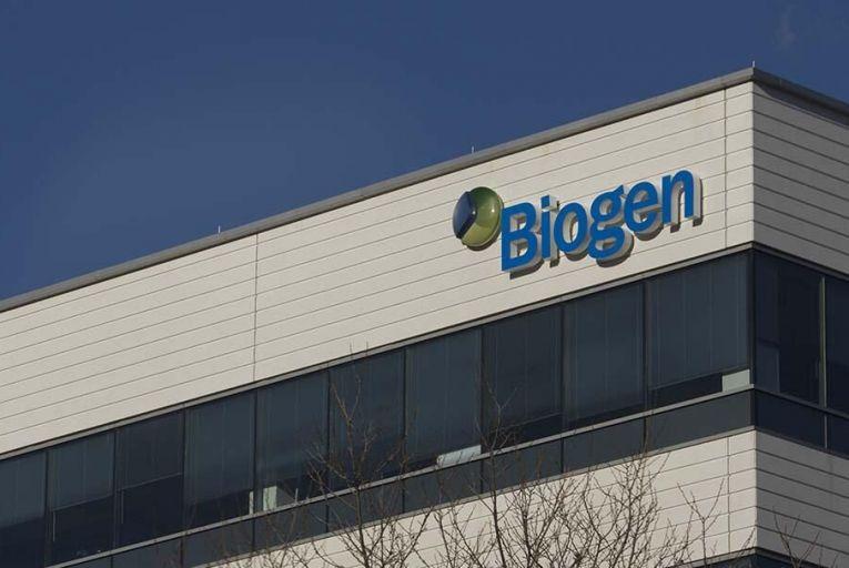 Biogen shares plunge after Alzheimer's drug setback