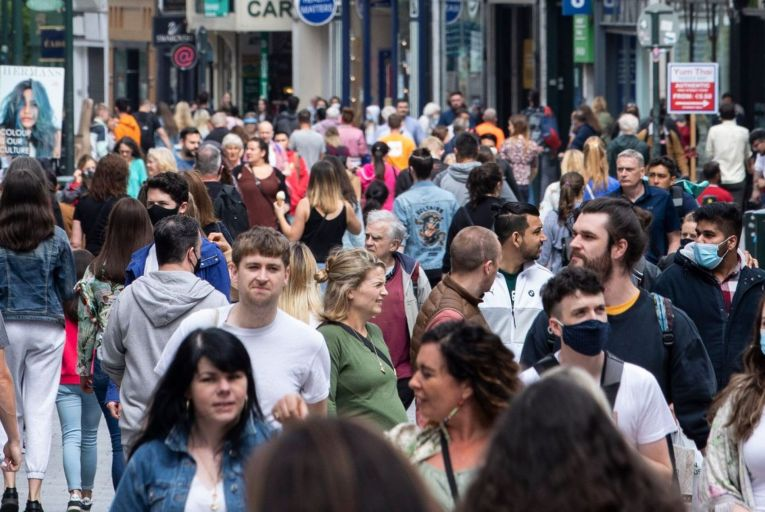 One issue of concern about is how little the new fashion for fiscal stimulus focuses on the quality of public spending. Picture: Fergal Phillips