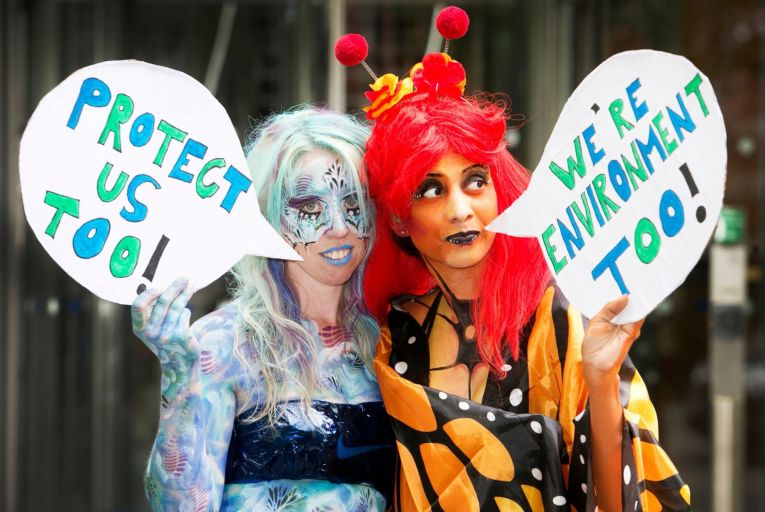 Friends of the Earth report condemns state fossil fuel subsidies
