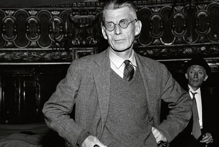 Dream of Fair to Middling Women: Another side of Beckett is excavated from the vaults