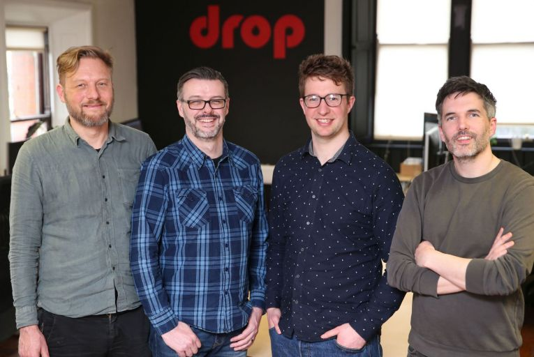Kitchen software provider Drop secures North American deal