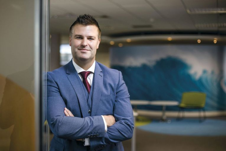 Tom Moxon, head of resourcing services, IT Alliance Resourcing Services