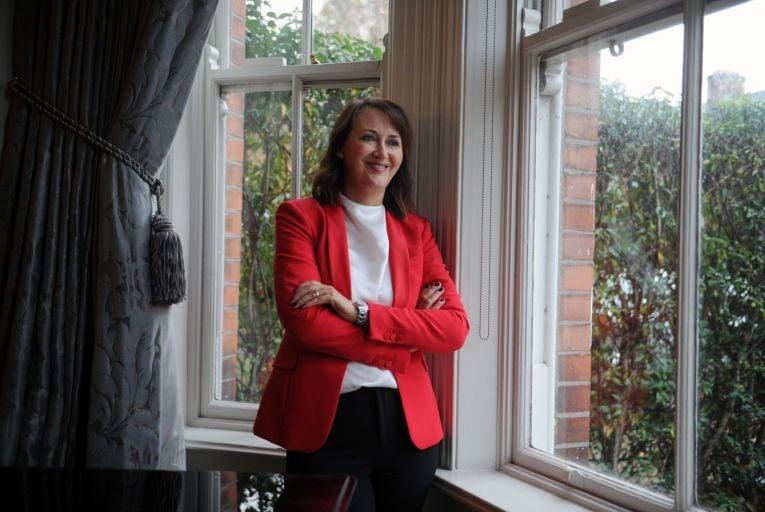 Irish start-ups need to look further than US, says EY award winner