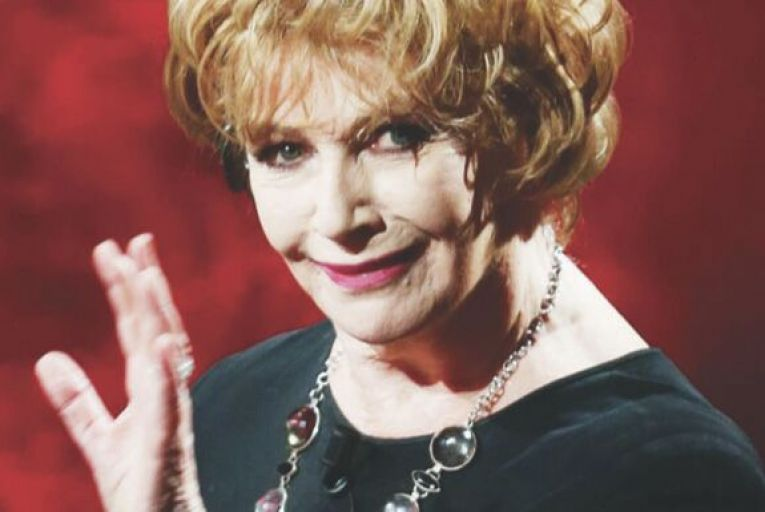 Radio and theatre: Edna O'Brien sheds light on the 'dangerous' vocation of writing