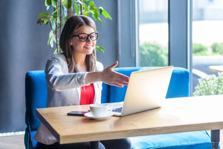 How to work: The eight tips you need to know to ace your online job interview
