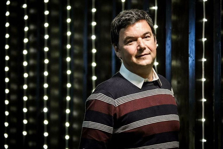 Thomas Piketty was one of 400 academics to sign an open letter to the European Council calling for the establishment of Eurobonds
