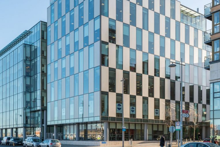 Flexible workspace provider Knotel signs two more leases in Dublin