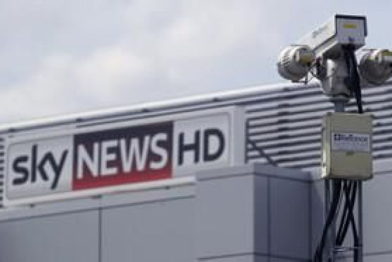 Sky News approved email hacking twice