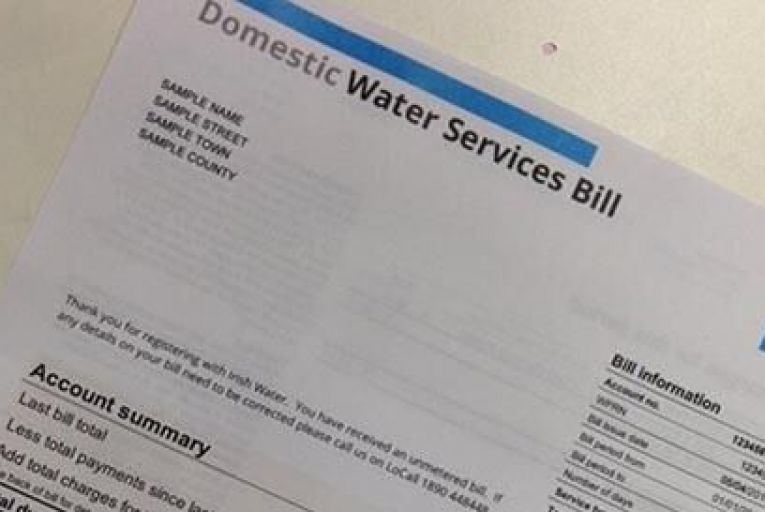 IDA warns Irish Water is adding to businesses' costs