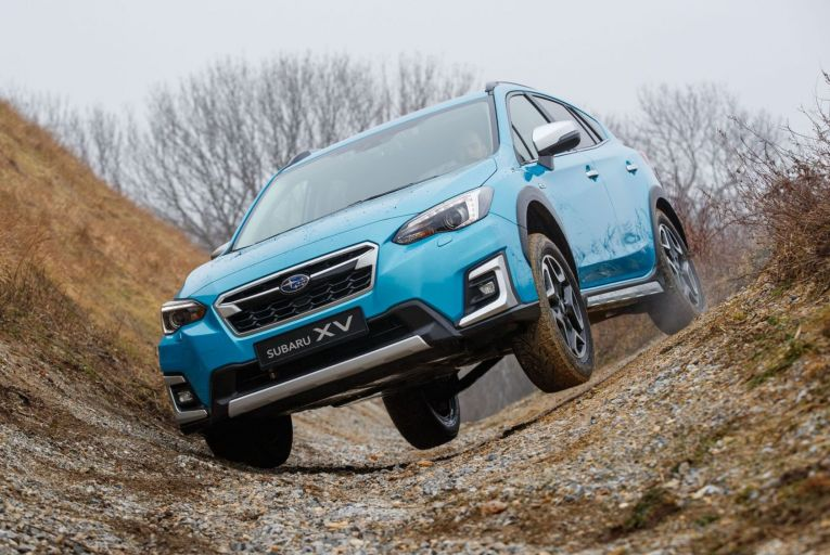 Subaru to stay the course in Europe