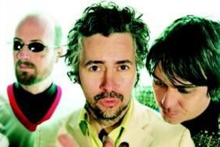 Album of the Week: The Flaming Lips