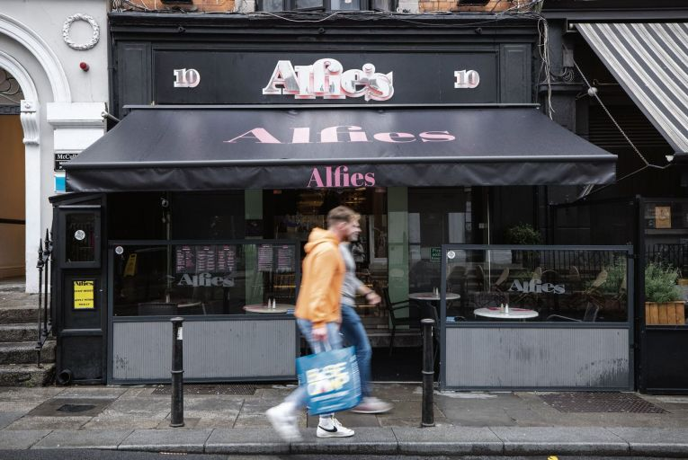 Alfies' infamous bucket of coins proves small change next to €554k profit