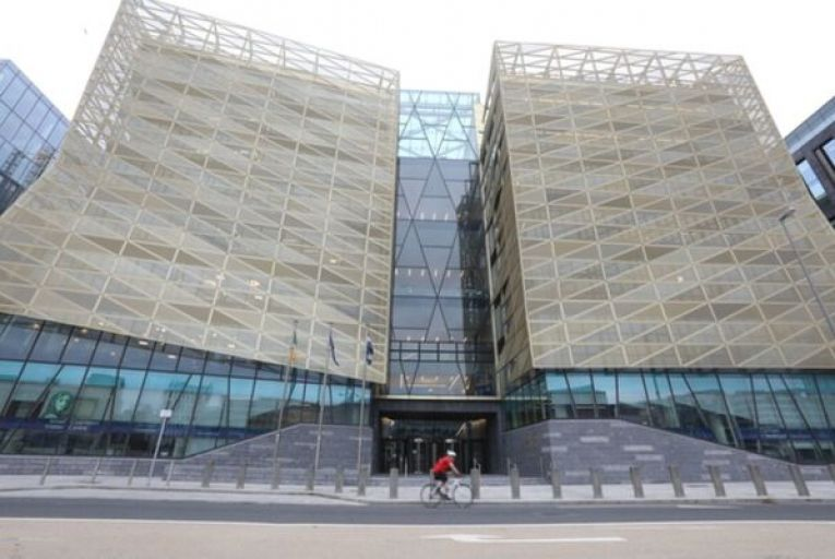 An 18-month review by the Central Bank of the Framework for Governance, Management and Oversight in Fund Management Companies found that a significant number of firms had not implemented the regulations. Picture: Rollingnews.ie