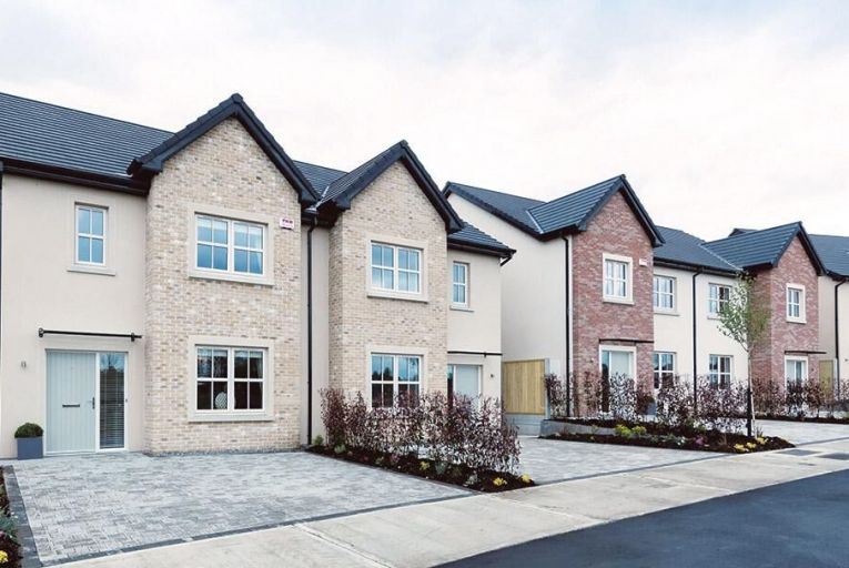 Co Kildare : New Ballymore scheme combines mod cons with tranquil surroundings