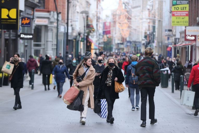 Within the retail sector, sub-sectors such as supermarkets and neighbourhood shops thrived while fashion and footwear brands were badly hit