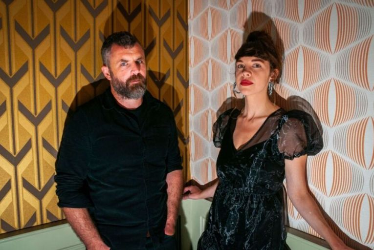 The results of Mick Flannery and Susan O'Neill's co-songwriting are very often exquisite