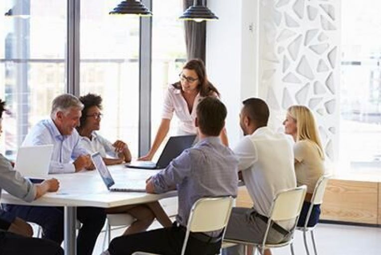 Authenticity around the top table? Pic: Shutterstock