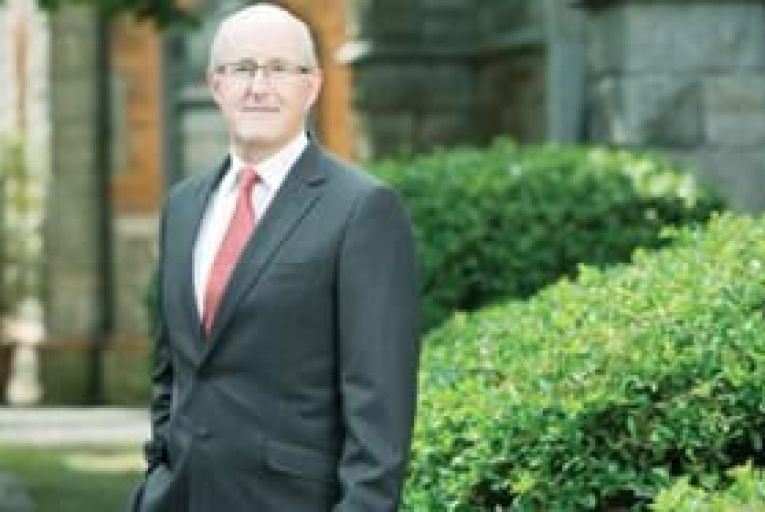 George Maloney, restructuring and recovery partner in accounting and business advisory firm Baker Tilly Ryan Glennon.
