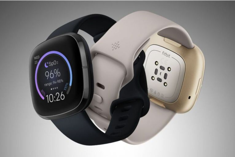 The Fitbit Sense is priced at €329
