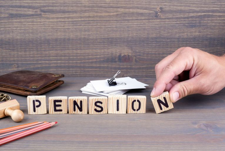 Some 65 per cent of private sector employees are solely reliant on the state pension once they retire, putting them at risk of a severe drop in income.