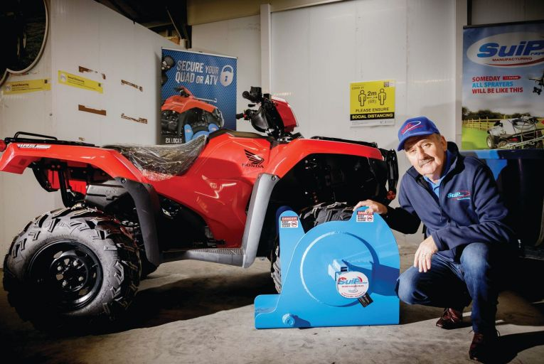 Making It Work: A passion for quad bikes is driving force behind Sligo firm