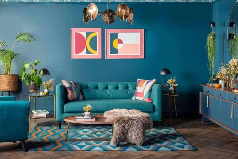 Interiors: Creating the blueprint for how to make best use of our homes