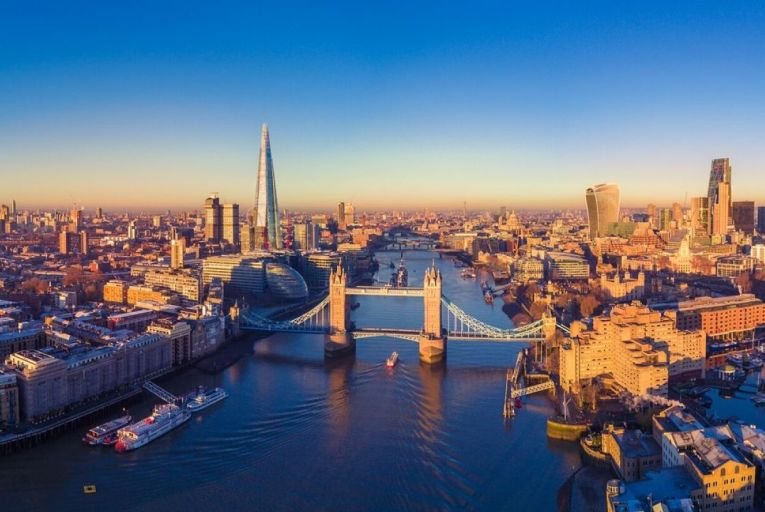 'The UK remains an attractive market for investment post-Brexit which should provide confirmation and reassurance that the UK is a vital hub for activity and growth,' according Olaf Schmidt, real estate partner at DLA Piper
