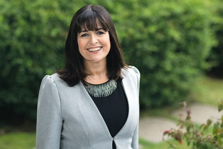 Catherine Corcoran, head of management consulting at RSM Ireland