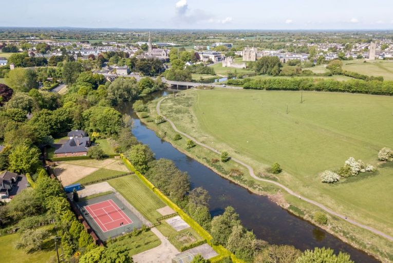 Two Meath sites up for grabs at auction in Trim