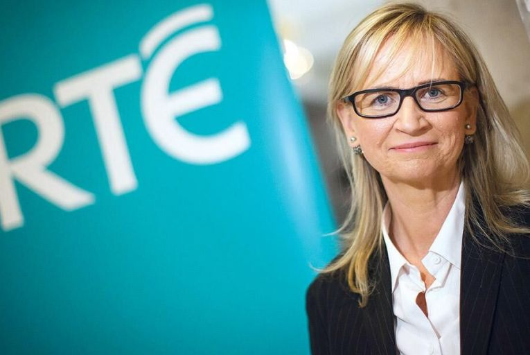 Dee Forbes, the director general of RTÉ, must cut costs or grow revenue for the broadcaster to survive. But there are many important constituencies to deal with first
