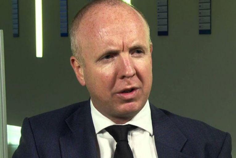 Fergal Gaynor: change in barrister training needed