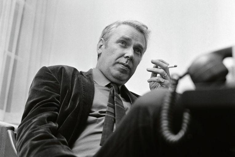 Hugh Leonard and the art of leaving a lasting legacy