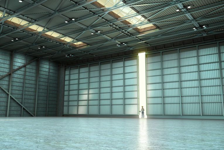 Heavyweight deals dominate demand for prime space in the capital