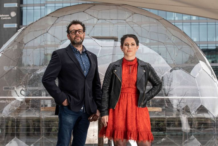 AI firm launches accelerator for Irish start-ups with €250,000 top prize