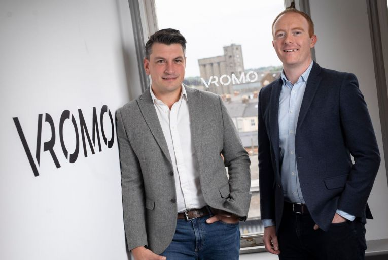 Vromo delivers on demand with €5m funding round