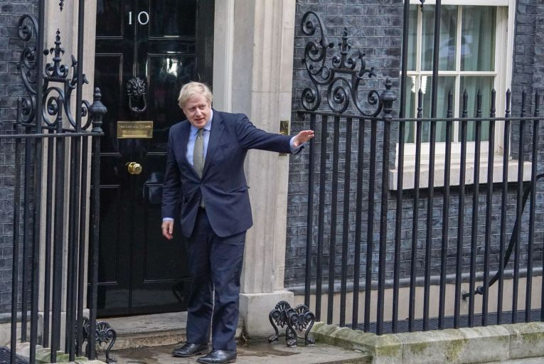 Boris Johnson: the boy who cried wolf is at it again