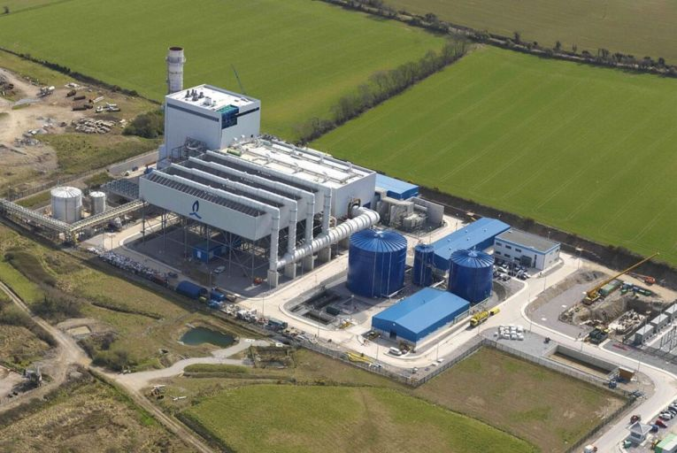 """The CRU recently warned of """"rolling blackouts"""" unless urgent action is taken on the """"unprecedented"""" growth of electricity demand from data centres. Picture: Bord Gais"""