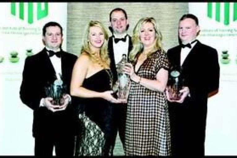 IITD Awards 2012: Recognising high performance