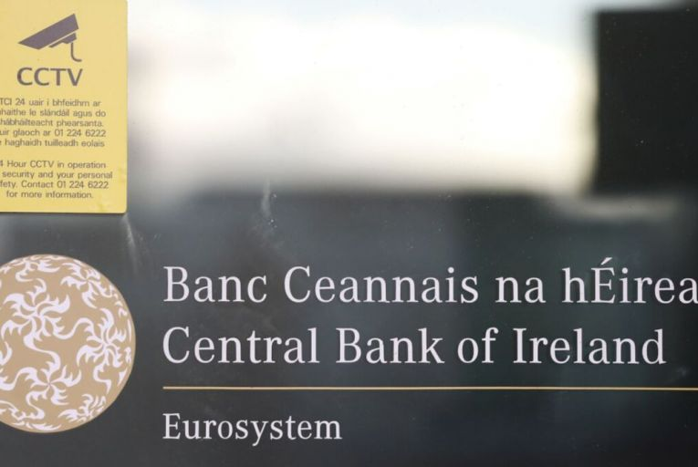 The director-general of the Central Bank said the regulator was 'monitoring closely' to ensure insurers meet their obligations. Picture: Rolling News